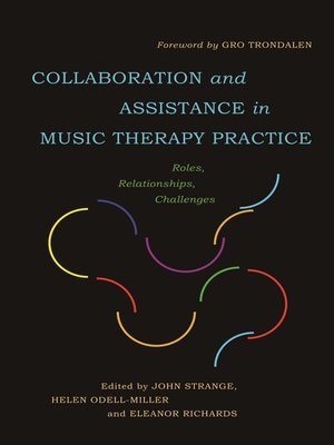 cover image of Collaboration and Assistance in Music Therapy Practice
